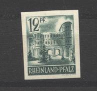Rheinland-Pfalz,4 U,xx. (5290) - Französische Zone