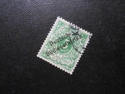 D.R.6  5Pf   Deutsche Kolonien (Deutsch-Südwestafrika) 1898 - Mi 4,00 € - Colony: German South West Africa