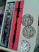 VERONA  69° MANIFESTAZIONE  FILATELICA NUMISMATICA  N1987  GH17062 - Borse E Saloni Del Collezionismo