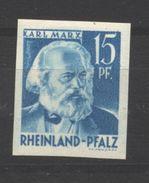Rheinland-Pfalz,21 U,xx (5290) - Französische Zone