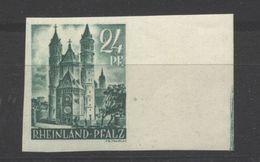 Rheinland-Pfalz,24 U,xx (5290) - Französische Zone