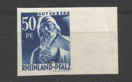 Rheinland-Pfalz,26 U,xx (5290) - Französische Zone