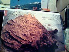 2 CARD MODA JEANS LEVI'S Campagna   N1997  GH17067 - Moda