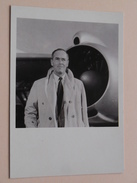 HENRI FONDA 7 Décembre 1961 ( STAR 129 ) AIR FRANCE Distribution VU ( Details Zie Foto's ) ! - Artiesten