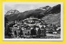 CPSM St ANTON Am Arlberg 1304 M - St. Anton Am Arlberg