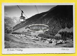 CPSM St ANTON  Arlberg Foto Rio - St. Anton Am Arlberg