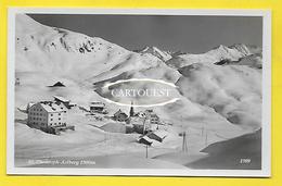 CPSM St Christoph Am Arlberg - St. Anton Am Arlberg