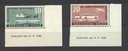 Rheinland-Pfalz,49/50,BRU Xx (5290) - Französische Zone