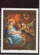 1999 Austria Österreich  Yv 2129 Mi. 2301**MNH  NOEL - Noël