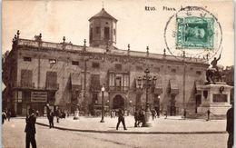 ESPAGNE -- REUS - Plaza  De Prim - Espagne