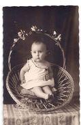 Photographie Ancienne -enfant - Anonymous Persons