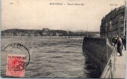 ESPAGNE -- RENTERIA --  Puente Oarso Ilai - Espagne