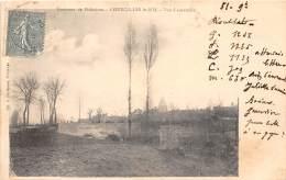 45 - LOIRET / Courcelles Le Roi - 452406 - Vue D'ensemble - France