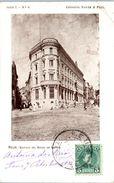 ESPAGNE -- REUS --  Edificio Del Banco De Espana - Spain
