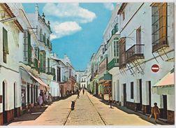 CHICLANA DE LA FRONTERA (Cadiz) - Calle Joaquin Arboli - Cádiz