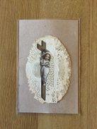 Image Pieuse - Holy Card - Endormons Nous D'un Sommeil Paisible ! - Doptet Ou Doplet - Religion & Esotérisme