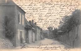 19 - CORREZE / 19521 - Cublac - Avenue De L'hôtel De Ville - Brive La Gaillarde