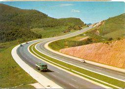 Brésil - 1973 - Sao Paulo - Rodavia Presidente Castelo Branco - Mercator Nº 30 - Ecrite, Circulée - Sao Paulo - 2204 - São Paulo