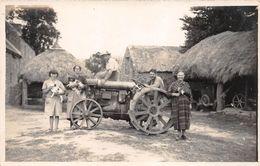 ¤¤   -  Carte-Photo  -  Agriculture , Tracteur , Agriculteurs  -  ¤¤ - Tracteurs