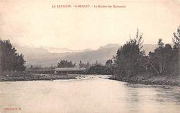¤¤   -  ILE-de-la-REUNION  -  SAINT-BENOIT   -  La Rivière Des Marsouins  -  ¤¤ - Saint Benoît