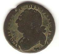 Rare Pièce De France - 987-1789 Monnaies Royales