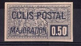 Colis Postaux N° 26 - Neuf * - Cote 28 - Ungebraucht