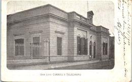 ESPAGNE  -- SAN LUIS - Correo Y Telégrafo - Espagne