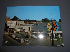D . 62 - Bethune  ( Pas De Calais ) Garage Concessionnaires RENAULT Campion Fréres Bd Poincaré Carte Publicitaire 1970 - Bethune