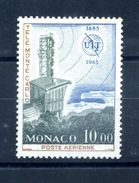 1965 MONACO A84 MNH ** - Monaco