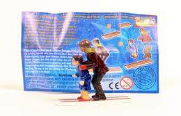 """Ü Ei Kinder - Polar Express """"Der Vagabubnd Und Unser Junge"""" - Mit BPZ - Maxi (Kinder-)"""