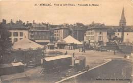 15 - CANTAL / Aurillac - 15562 - Foire De La St Urbain - Aurillac