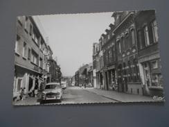 D . 59 - Loos Les Lille (nord) Rue Du Maréchal Leclerc Voiture Ancienne - Loos Les Lille
