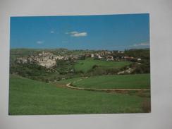 CAMPOBASSO - Provvidenti - Panorama - Campobasso