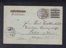 Dt. Reich GSK  1906 Gebrüder Senf Katalog - Deutschland