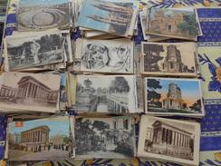 Gard. 600 CPA De Nîmes ,quelques Petites Animations - Cartes Postales