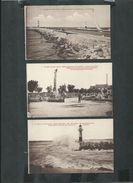 Gard. 24 CPA Du Grau Du Roi - Cartoline