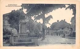 15 - CANTAL / 15646 - Marmanhac - La Place - Frankrijk