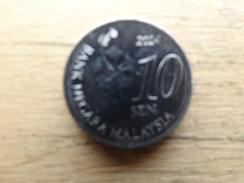 Malaysie  10  Sen  2014  Km 202 - Malaysie