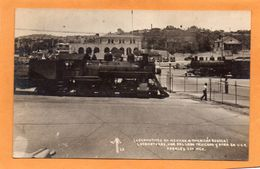 Nogales Mexico Old Real Photo Postcard - Mexico