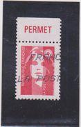 FRANCE   1993  Y.T. N° 2806  Oblitéré - Frankreich