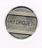 ) JETON  HYDROJET - Professionnels / De Société