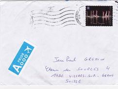 Brief In Die Schweiz (br1227) - Briefe U. Dokumente