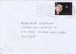 Brief In Die Schweiz (br1230) - Briefe U. Dokumente