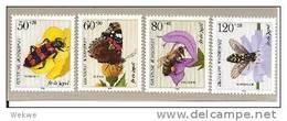 BRDMi.Nr.1202-05**/ (1984) Insekten - BRD