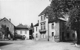 01-CEYZERIEU- PLACE DE LA MAIRIE - France