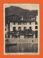 "DOMASO (Lago Di Como) Ristorante Da ""MARIO"" - COMO, LOMBARDIA - Como"