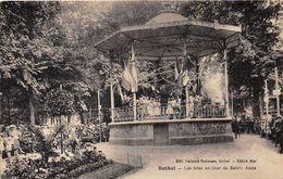08- RETHEL- LES ISLES UN JOUR DE SAINTE ANNE - Rethel