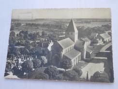CPSM 21 - EN AVION AU-DESSUS DE TILCHATEL - Is Sur Tille