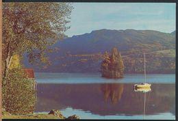 °°° 8988 - SCOTLAND - LOCH NESS - PANORAMA °°° - Argyllshire