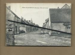 CPA -  Fère Champenoise - ( Marne ) - Rue De Corroy - Fère-Champenoise